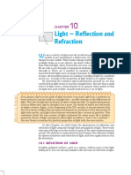 Refraction of Light