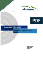 BreezeMAX PRO CPE Installation Manual_Rev.D1_080212.pdf