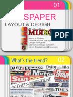 Newspaper Layout & Design_davao