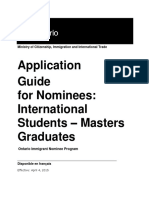 Oi App Guide Masters
