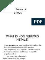 Theory of alloys