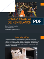 CHOCA ESOS CINCO DE KEN BLANCHARD.pptx