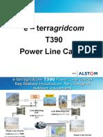 T390 PLCC