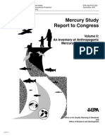 Mercury Study Report to Congress V.2