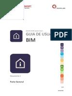 Guía de Usuarios BIM - BuildingSmart Spanish Chapter