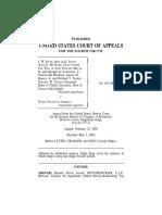 Scott v. United States, 4th Cir. (2003)
