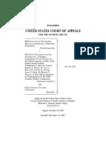 MCIMETRO Access v. BellSouth Telecom, 4th Cir. (2003)