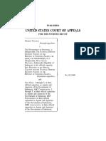 Velasco v. Govt of Indonesia, 4th Cir. (2004)