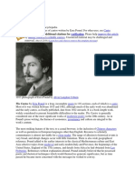 Understanding the Cantos by Ezra Pound