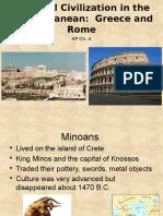 ap ch  4 classical greece   rome