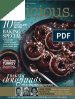 Delicious - April 2015 AU