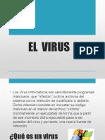 EL  VIRUS