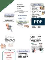 Pamflet CTS