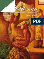 Academia Revista Multidisciplinaria de EDP University of Puerto Rico