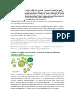 La Reforma en El Sector Eléctrico Dará Competitividad Al País