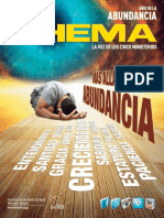 Revista Rhema Abril 2016