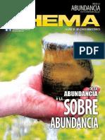 Revista Rhema Marzo 2016