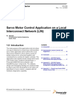 Servo Motor Control Application on a Local Interconnect Network (LIN).pdf