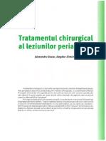 173-195 Tratamentul Chirurgical Al Leziunilor Periapicale