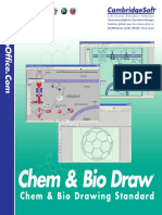 Manual Basic Ochem Bio Draw 11