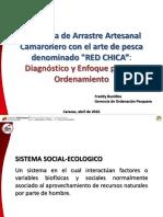 Presentacion Propuesta Regulacion de Red Chica