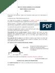 Pruebas judiciales - Teoria general