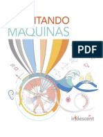 IRIDESCENT Making-Machines Inventando-Maquinas Spanish