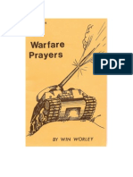 Warfare Prayers_Win Worley
