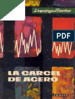 077-La Carcel de Acero - Domingo Santos