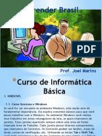 Aprender Brasil