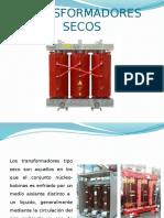 TRANSFORMADORES-SECOS