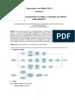 Practica1. Determinacion de Densidad, Porosidad y Compresibilidad