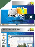 Presentacion MAPFRONTf