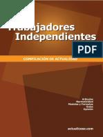 eBook Trabajadores Independientes