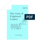 Curse of Frightened Leaders_Win Worley