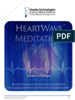 HeartWave Meditation Manual