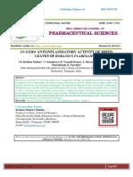 6.Anti Inflammatory Paper