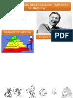 5 Piramide de Maslow
