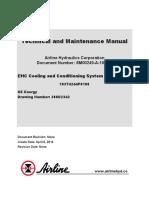 Hydraulic Conditioning