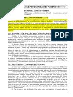 Resumen Administrativo Completo