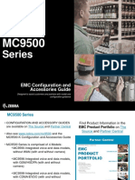 Mc9500 Configurations Accessories Guide