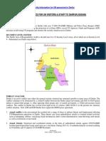 Recomendaciones de Seguridad Darfur