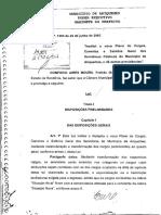 Lei nº-1303-2007-PCCS