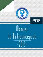Manual Anticoncepcao FEBRASGO 2015.pdf
