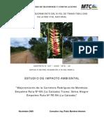 Informe Final Impacto