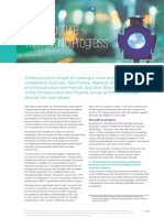 Productivity Report Infrastructure Path to Progress Au