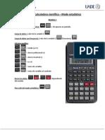Uso de La Calculadora Científica- (1)