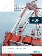 Solutions Pour Grues