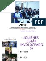 Plan Lector 2010