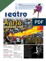 Jornal de Teatro Edicao Nr 9